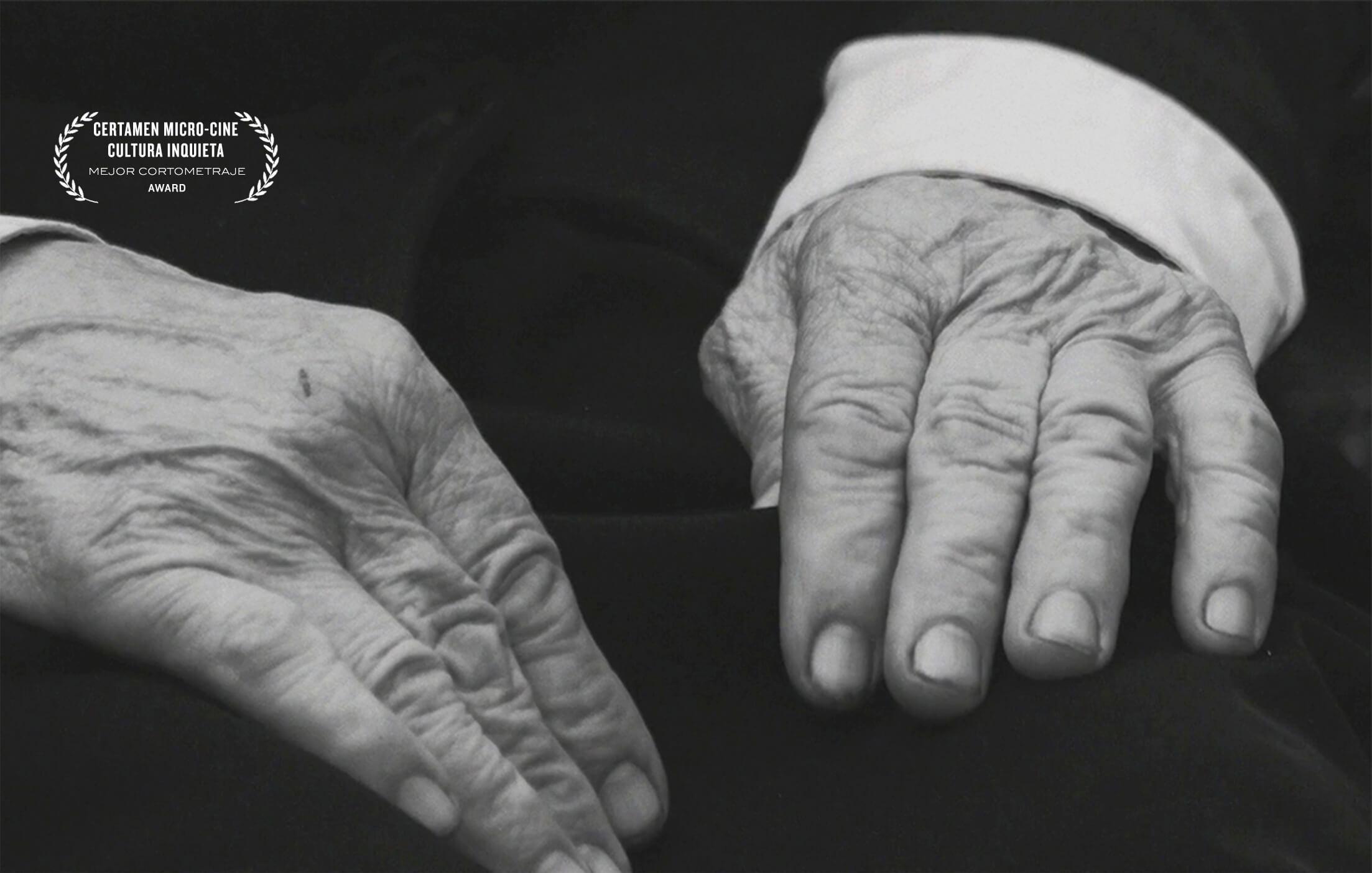 POrtada la lucha de los abuelos